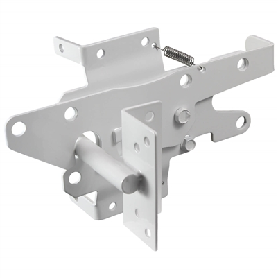 Vinyl Fence Gate Latch Vinyl Gate Latch Lockable From